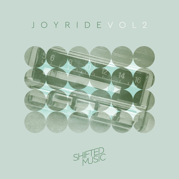 Joy Ride Vol. 2